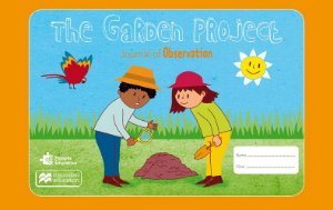 The Garden Project - Journal Of Observation - Pasta Pack