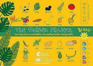 The Garden Project - Teacher's Manual Pack
