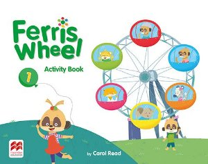 Ferris Wheel 1 - Activity Book