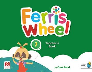 Ferris Wheel 1 - Teacher's Book