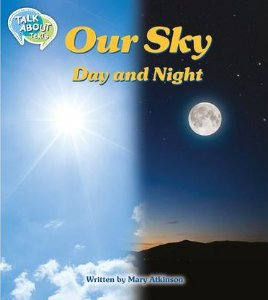 Our Sky - Day And Night