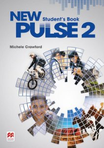 New Pulse 2 - Student's Book