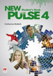 New Pulse 4 - Student's Book