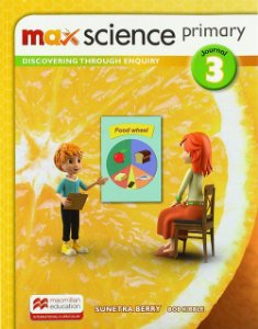 Max Science Journal 3 - Primary
