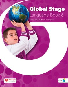 Global Stage 6 - Literacy Book & Language Book