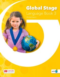 Global Stage 3 - Literacy Book & Language Book