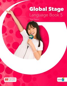 Global Stage 5 - Literacy Book & Language Book