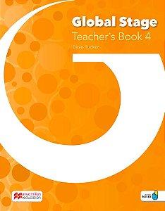 Global Stage 4 - Teacher's Book