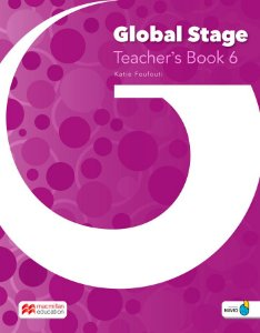 Global Stage 6 - Teacher's Book