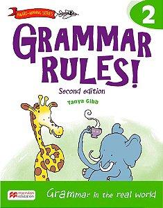 Grammar Rules! 2 - Student Book