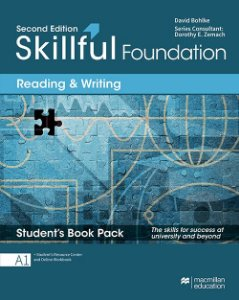 Skillful Reading & Writing - Student's Pack Premium - Foundation