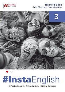 # Insta English 3 - Teacher's Book