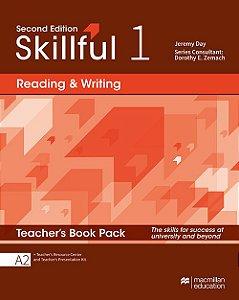 Skillful Reading & Writing - Teacher's Book Pack