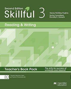 Skillful Reading & Writing 3 - Teacher's Book Pack