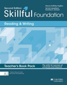 Skillful Reading & Writing - Teacher's Book Pack - Foundation