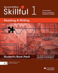 Skillful Reading & Writing 1 - Student's Book Pack Premium