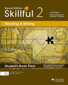 Skillful Reading & Writing 2 - Student's Book Pack Premium