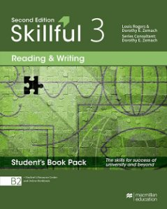 Skillful Reading & Writing 3 - Student's Book Pack Premium