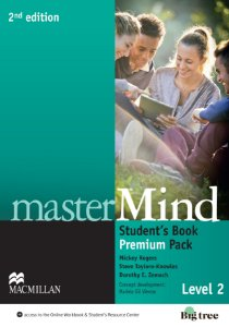 Mastermind - Level 2 - Student's Book Premium Pack