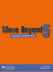 Move Beyond 5 - Teacher's Edition Pack