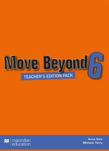 Move Beyond 6 - Teacher's Edition Pack