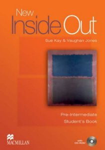 New Inside Out - Student's Book - Pre-Intermediate