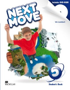 Next Move 5 - Student's Book With eBook Pack