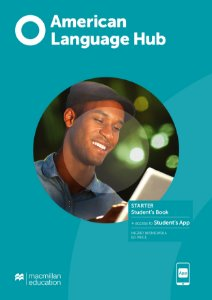 American Language Hub - Student's Pack & App W/Wb - Starter (W/Key)