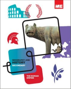 Geography And History 2 - Student's Book - The Roman Empire