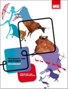 Geography And History 2 - Student's Book - Prehistory And Early Civilisations