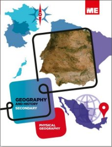 Geography And History 2 - Student's Book - Physical Geography