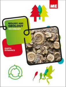 Biology And Geology 2 - Student's Book - Earth Dynamics