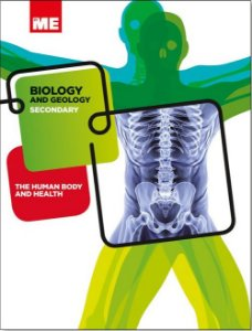 Biology And Geology 2 - Student's Book - The Human Body And Health