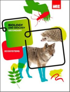 Biology And Geology 2 - Student's Book (1-3) - Ecosystems