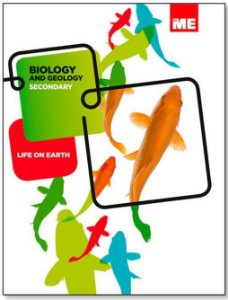 Biology And Geology 2 - Student's Book (1-3) - Life On Earth