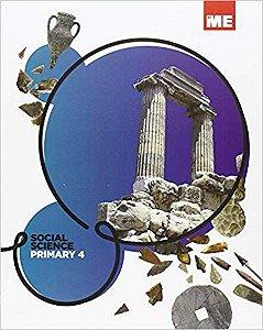 Social Science - Primary 4