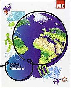 Social Science - Primary 5