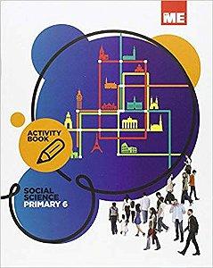 Social Science - Primary 6 - Activity Book