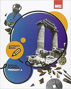 Social Science - Primary 4 - Activity Book