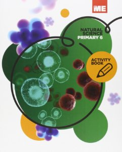 Natural Science - Primary 6 - Activity Book