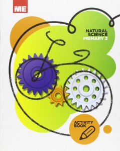 Natural Science - Primary 2 - Activity Book