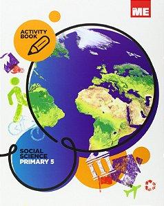Social Science - Primary 5 - Activity Book