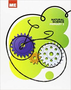 Natural Science - Primary 2