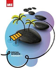 Social Science - Primary 1 - Sbtp