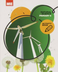 Natural Science - Primary 5 - Activity Book