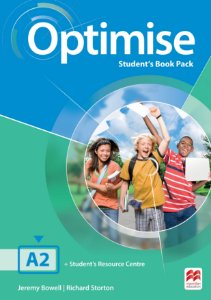 Optimise Student's Book With Workbook A2