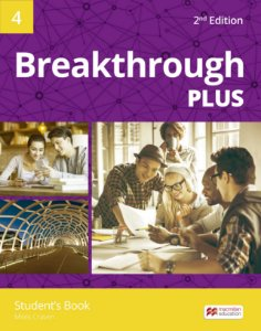 Breakthrough Plus 2nd Student's Book & Wb Premium Pack-4