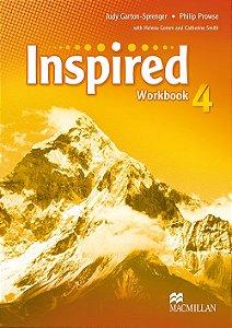 Promo-Inspired Workbook-4