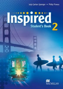 Promo-Inspired Student's Book-2