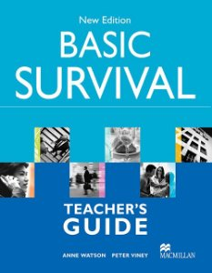 Basic Survival Teacher's Book